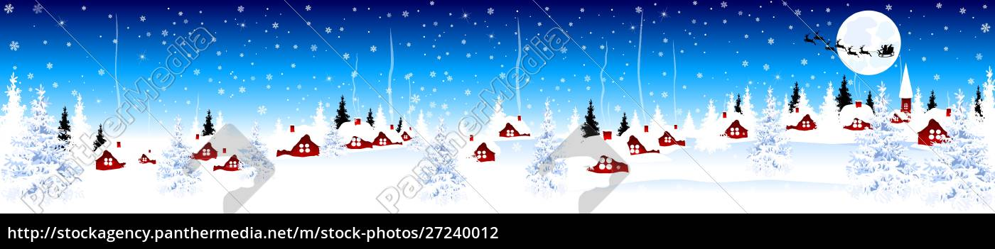 little, village, on, christmas, eve, 2 - 27240012