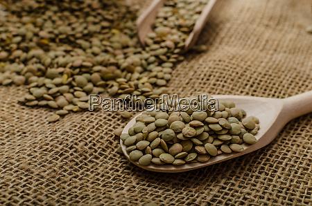 variations lentils lentils bio