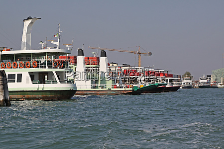 ferry boats