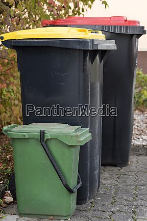 waste separation made easier
