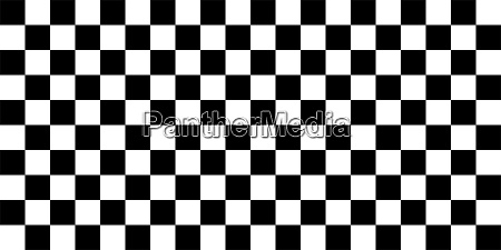 seamless background checkered black and white