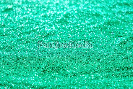 glitter light abstract cyans bokeh blurred