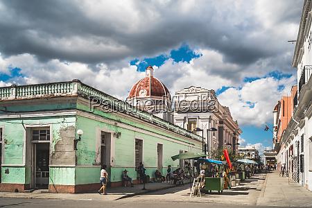 cienfuegos unesco world heritage site cuba