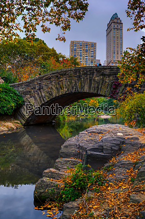 central park new york city united