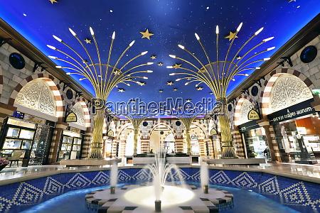 gold souk dubai mall the largest