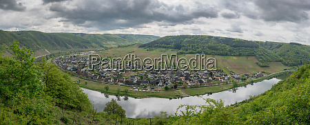 moselle ernst germany