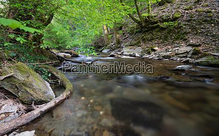 bodies of water endert creek germany