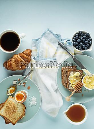 breakfast healthy