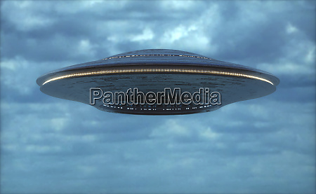 unidentified flying object ufo science