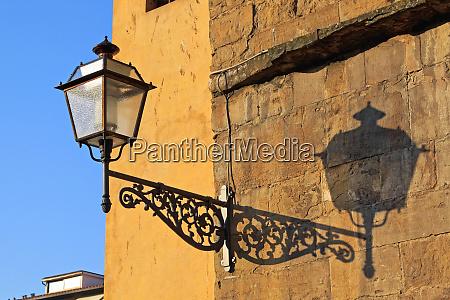 street light florence