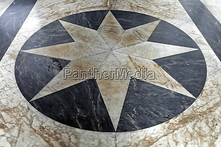 marble star