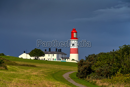 souter lighthouse south shields tyne and