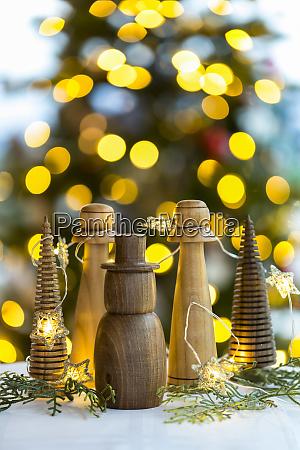 wooden christmas decorations surrey british columbia