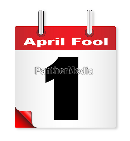 april fool date