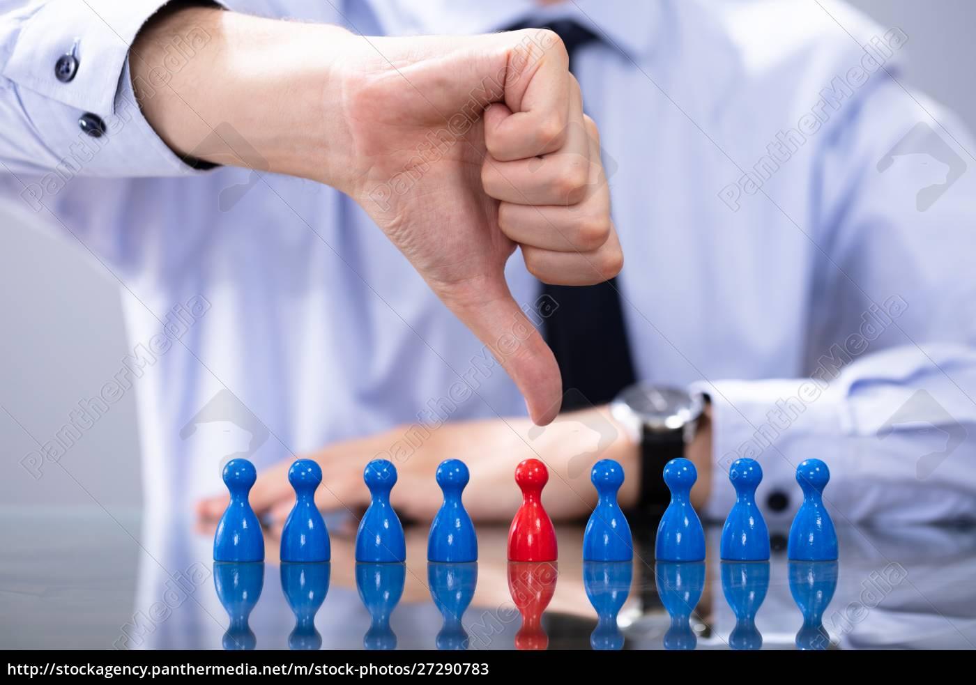 workplace, discrimination, concept - 27290783