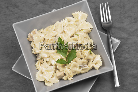 pasta italian food