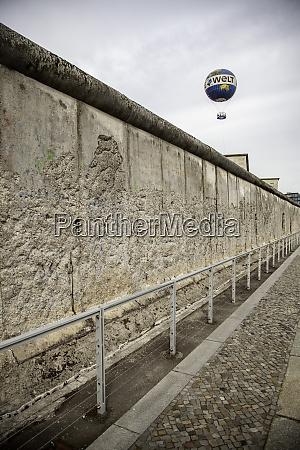 memorial berlin wall