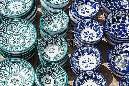 pottery for sale tabarka tunisia north