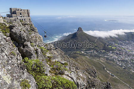 africa, , south, africa, , cape, town., sky - 27326434