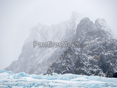 glaciers, of, drygalski, fjord, at, the - 27327136