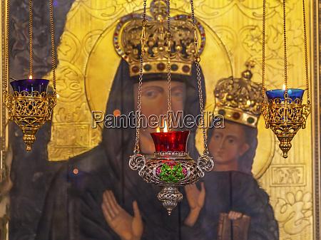 incense burners saint nicholas church askolds
