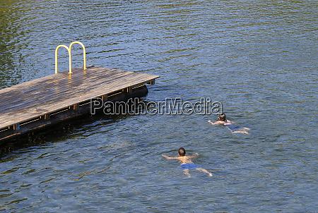 canada british columbia cowichan lake two