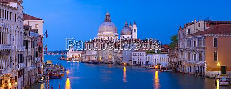 europe italy venice church of santa