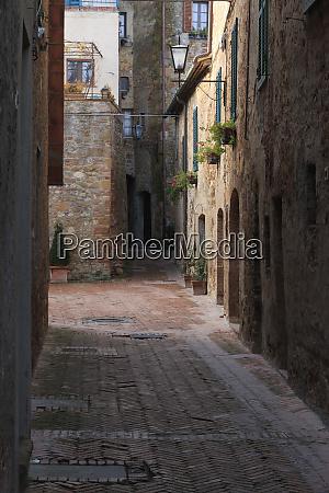 italy val dorcia in tuscany siena