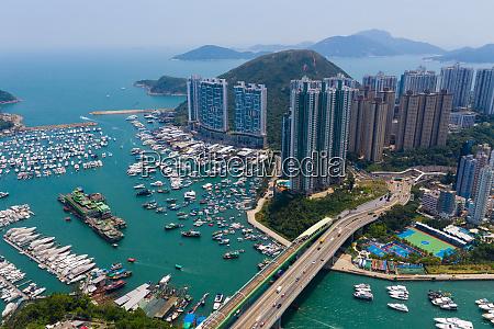aberdeen hong kong 11 may 2019
