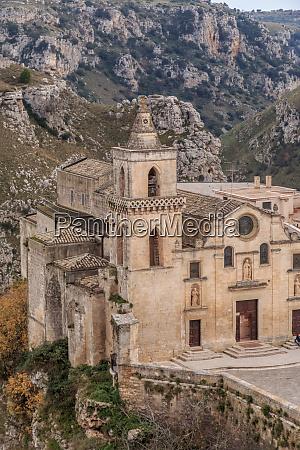 italy, , basilicata, , province, of, matera, , matera. - 27331312