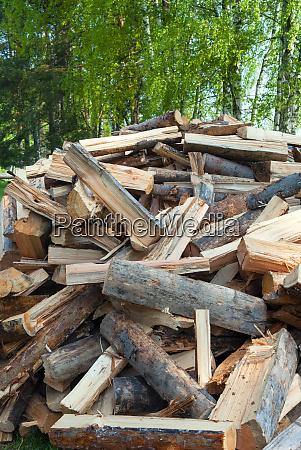 firewood seto farm museum varska estonia