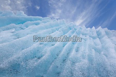 usa alaska glacier bay national park