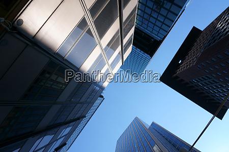 under view japan center frankfurt