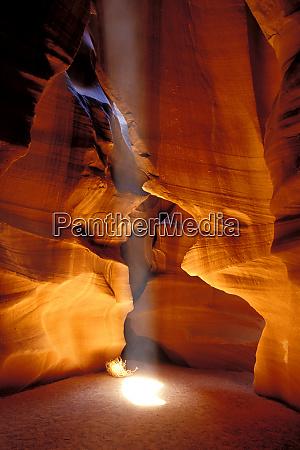 usa arizona page upper antelope canyon