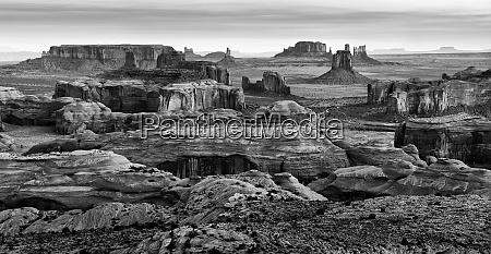 usa, , arizona, , monument, valley, navajo, tribal - 27337872