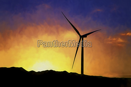 usa california ocotillo wind energy facility