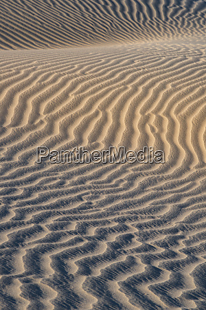usa california abstract lines on desert