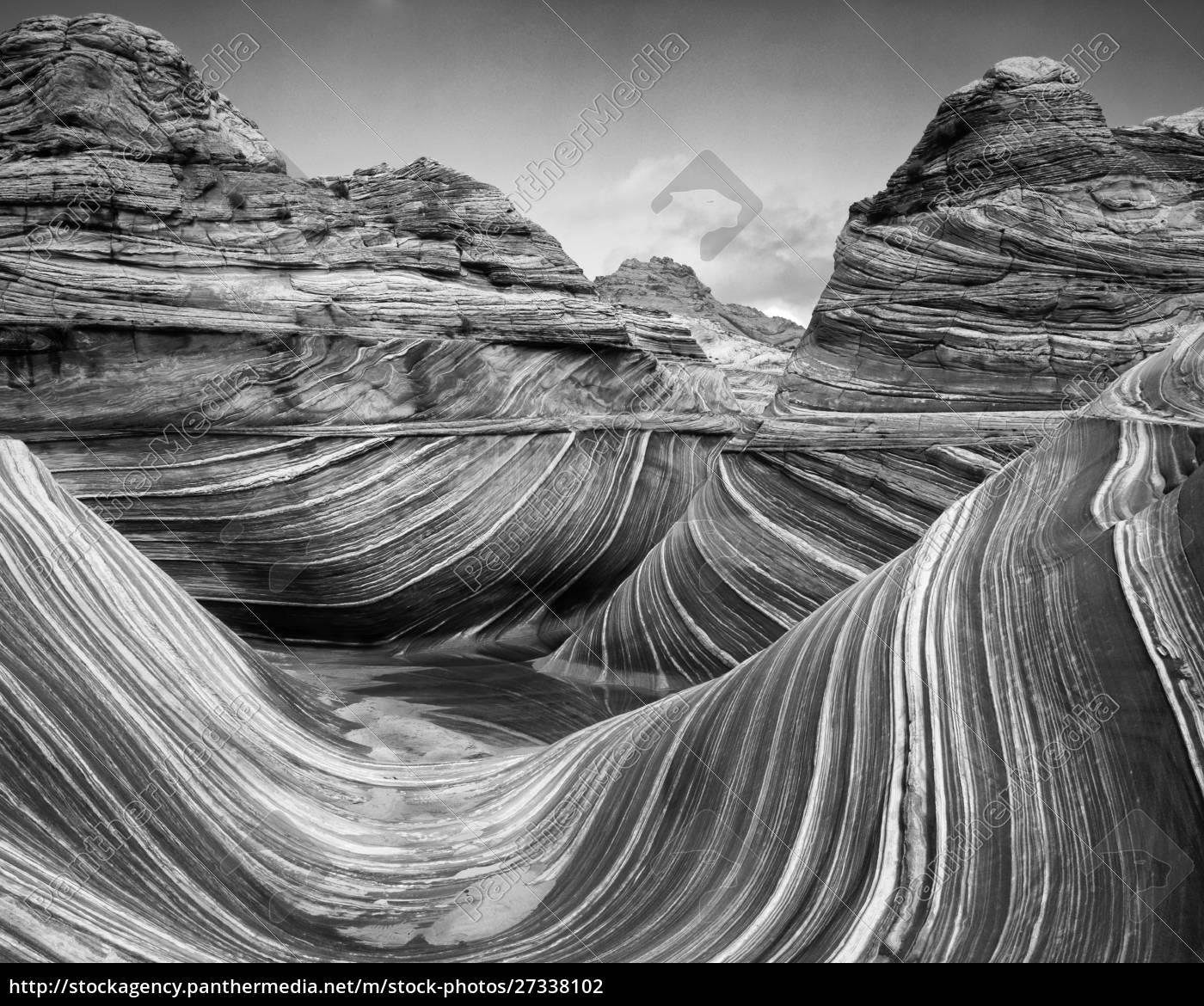 usa, , arizona, , vermilion, cliffs, wilderness, , paria - 27338102
