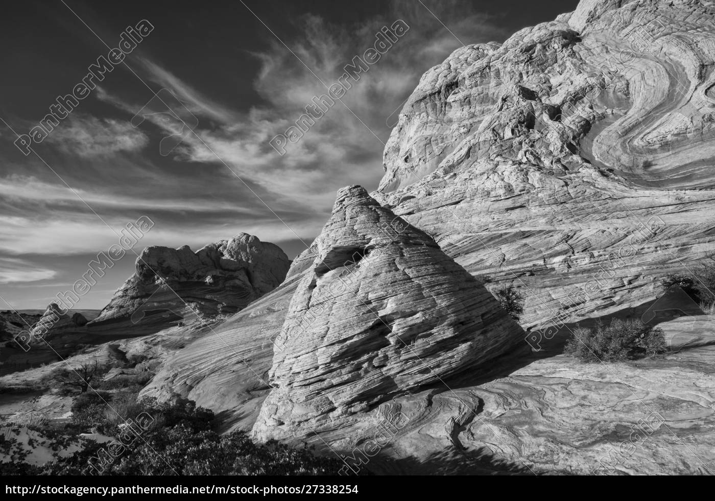 usa, , arizona, , vermillion, cliffs, national, monument. - 27338254