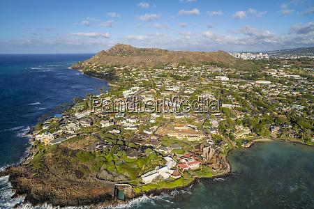 black point kahala honolulu oahu hawaii