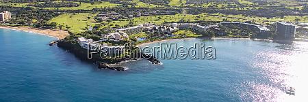 kaanapali maui hawaii