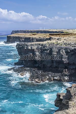 usa hawaii big island south point