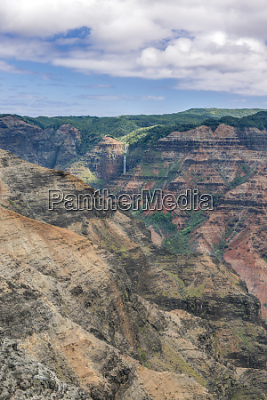 hawaii, , kauai, , waimea, canyon - 27340781
