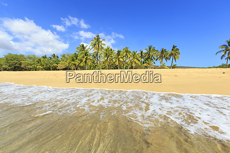 hulopo'e, beach, park, , considered, one, of - 27341311