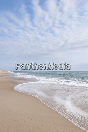 beach near kitty hawk outer banks