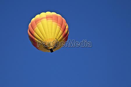 usa albuquerque hot air balloon