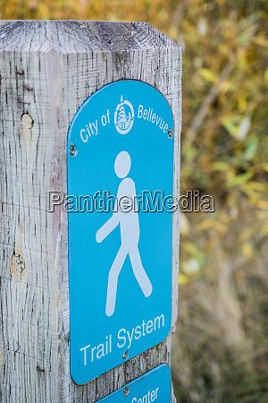 usa washington state bellevue lewis creek