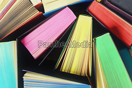 the colors of knowledge