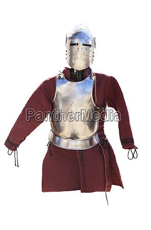 medieval moorish warrior armour suit