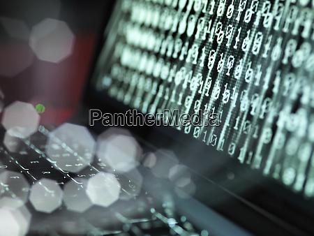 cyber attack fibre optics containing a